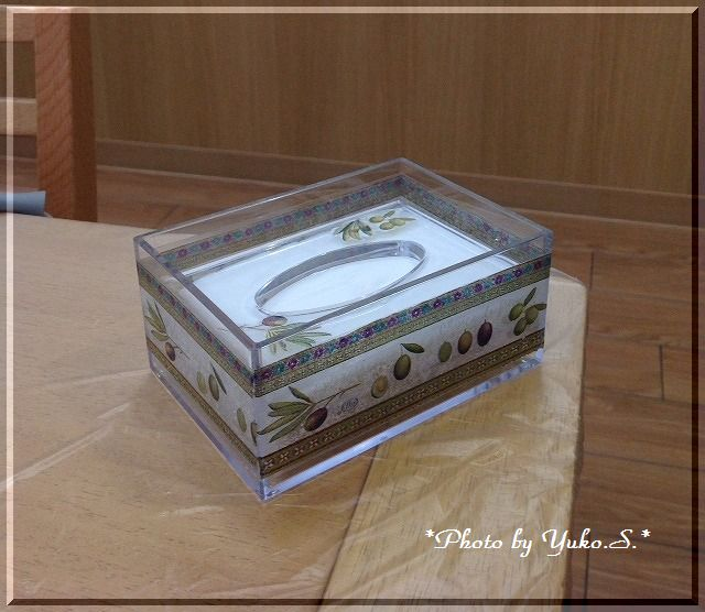 Miniティシュbox2