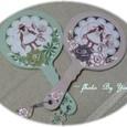 アン の 手鏡