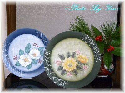 新春の ミニ皿