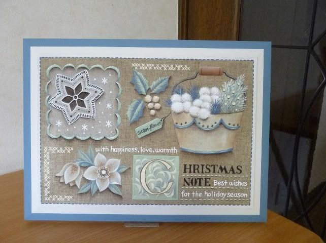 """""""ノートシリーズ""""~ Christmas Note"""